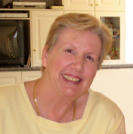 Julia Byrne