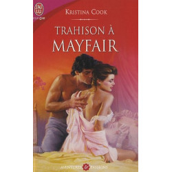 Trahison à Mayfair