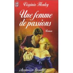 Une femme de passion