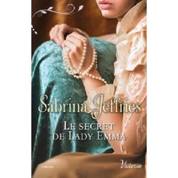 La trilogie des lords 2 le secret de Lady Emma