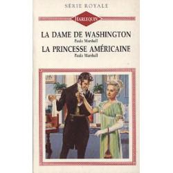 La dame de Washington