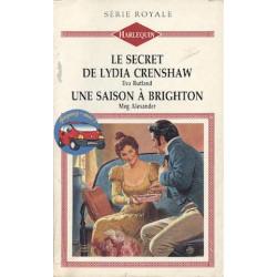 Le secret de Lydia Crenshaw