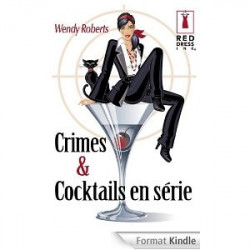 Crimes et Cocktails en série