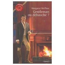 Gentleman ou débauché