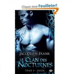 Le Clan des Nocturnes 1 Jacob