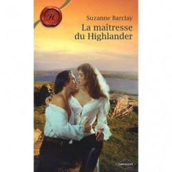 La maitresse du highlander